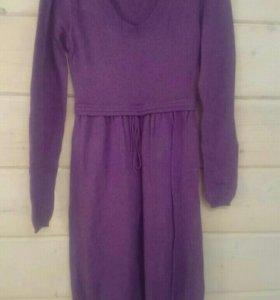 Платье 44 46 размер 300 руб