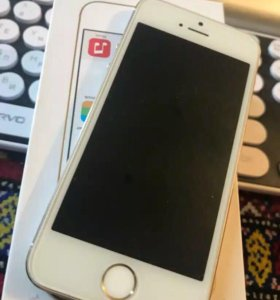 Iphone 5s 32gb, gold