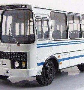 Продам ПАЗ-32054 и паз 4234