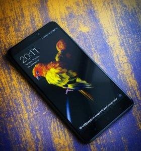 Xiaomi mi max 2 4/64 гб