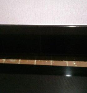 Столешницы чёрные,глянец 2 шт
