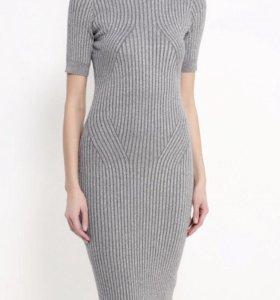 Трикотажное платье Befree как новое