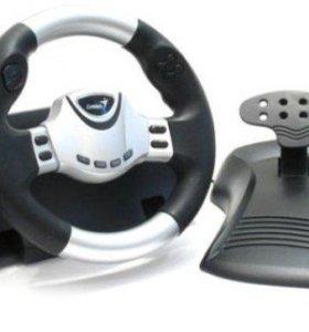 Руль Genius Speed Wheel RV FF