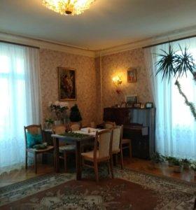 Квартира, 3 комнаты, 113 м²
