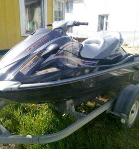 Продам гидроцикл Yamaha VX 110 cruiser