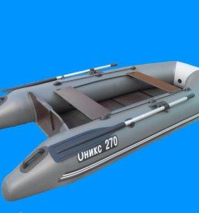 """Лодки килевые """"Оникс"""" 2,7метра"""