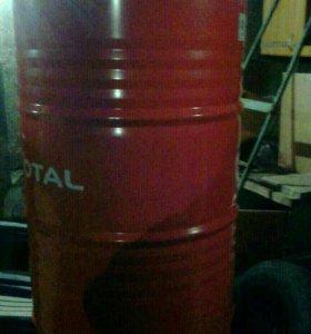Бочка металическая 200 литров