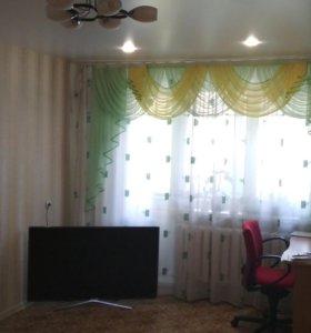 Квартира, 2 комнаты, 46.6 м²