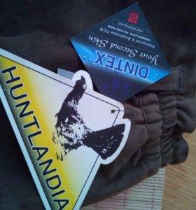Huntlandia брюки для активного отдыха
