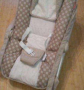 Детское кресло ( шезлонг)