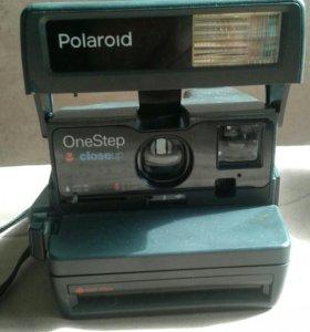 Polaroid Полароид фотоаппарат