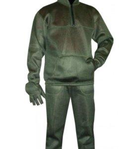 Антимоскитный костюм Егерь 3 в 1