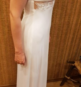 Вечернее платье, платье на выпускной,на свадьбу