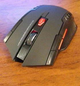 Беспроводнаая игровая мышка
