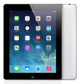 iPad 4 WiFi +Cellular 64 Гб