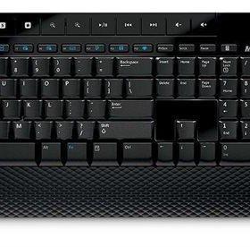 клавиатура+мышь игровая беспроводная