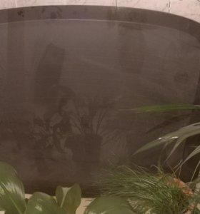 Заднее стекло с подогревом tiburon coupe