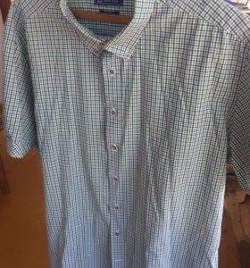 Рубашка фирменная Henderson