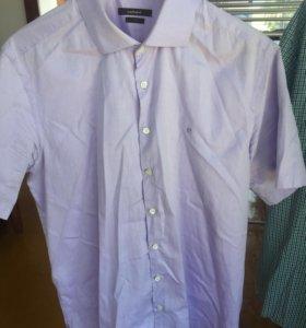 Рубашка мужская фирменная Casharel