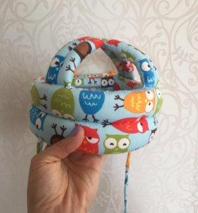 Шлем детский - защитный