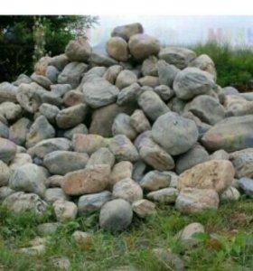 Камень бутовый!