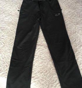 Спортивные штаны (зима)