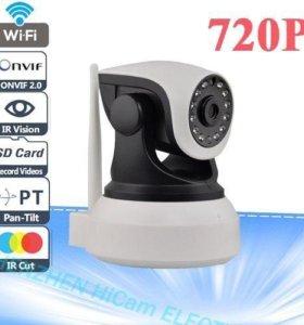 Продам камеру видеонаблюдениявидеонаблюдения купол