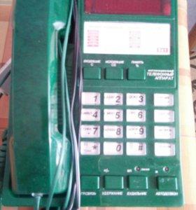 Телефон стационарный с определителем номера