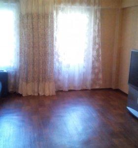 Квартира, студия, 48 м²