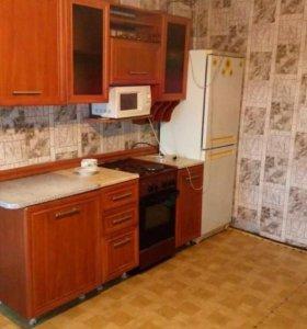 Квартира, 1 комната, 72 м²
