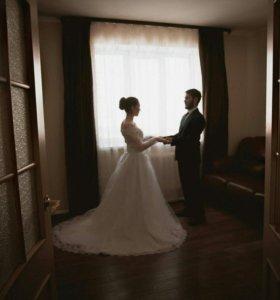 Видеосъемка профессиональная  юбилеев и свадеб
