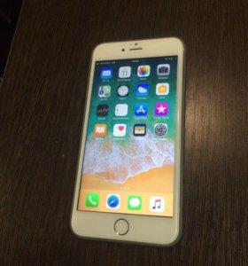 iPhone 6 Plus 16 Gb золотой