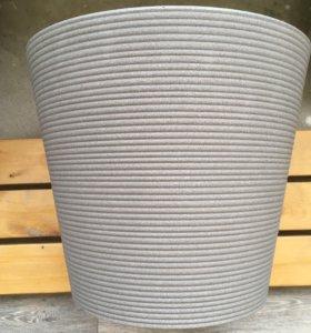 Цветочный горшок диаметр 40см