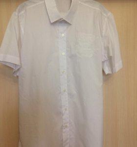 Рубашка новая👔 48р-р