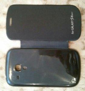 Чехол на Samsung Galaxy S3 mini
