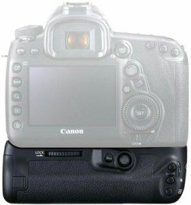 Батарейная ручка Canon 550D/600D/650D/700D
