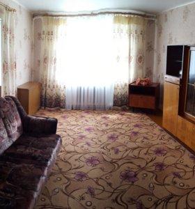 Квартира, 2 комнаты, 36.8 м²