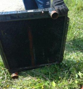 Радиатор для камаза с гарантией