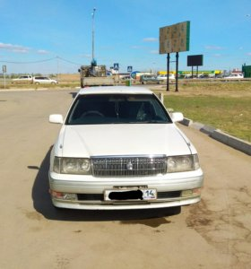 Toyota Crown 155