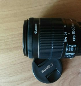 Canon ef-s 18 55 STM