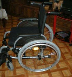 Инвалидная коляска Отто бокк