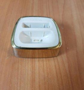 золотой стакан для Nokia 8800 sirocco
