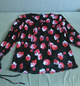 Блуза женская 52-54