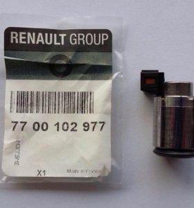 Клапан АКПП электромагнитный Renault, Peugeot
