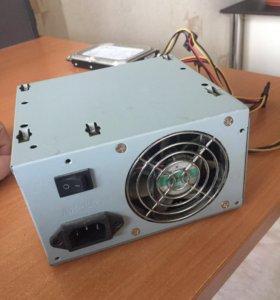 Блок питания для компьютера 450W