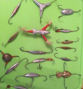 Рыбалка ❗️СРОЧНО❗️