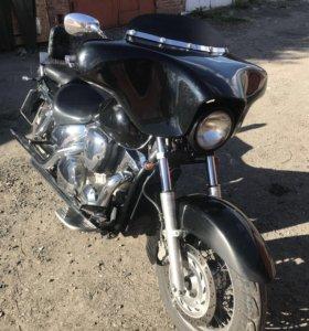 Vtx 1300 c