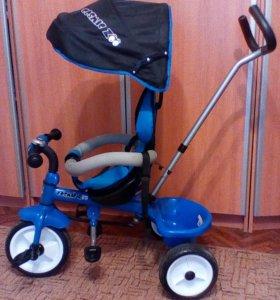 Продаю трехколесный детский велосипед