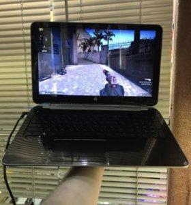 Сбалансированный ноутбук HP