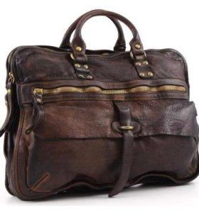 Деловая сумка Campomaggi